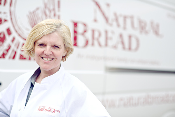Natural Bread Oxfordshire